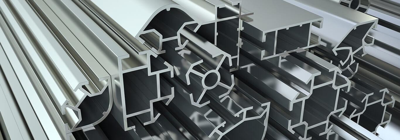Michigan Extruded Aluminum Extrusion